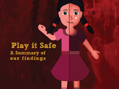 Play it Safe- Child-Friendly Version
